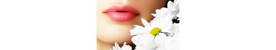 唇治療後のトータルコンディショニング